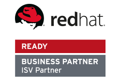 Certified for Red Hat RHEL